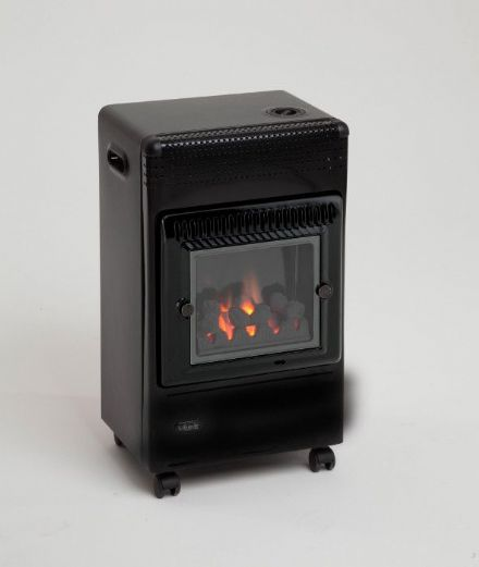 Lifestyle Living Flame Heater